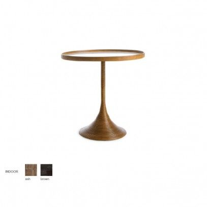 Luna Occasional Table Hermon & Hermon Commercial