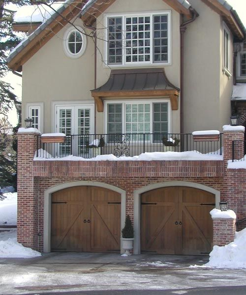 139 Best Carriage House Garage Doors Images On Pinterest Carriage