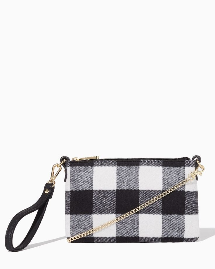 Shop our latest selection of fashion handbags and carryalls. From winter  totes to plaid wristlets, you'll find the hottest styles of the season.
