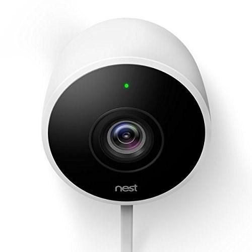 Nest Indoor And Outdoor Security Cameras On Sale #homesecuritysystemnest