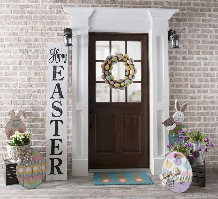 Were Loving Our Easter Decorations This Year Perfect For Any Decor