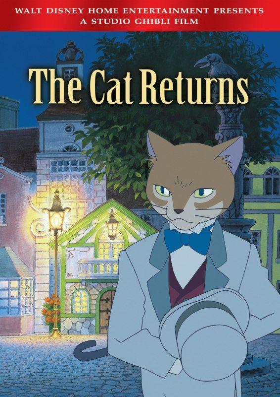 the cat returns filme pentru copii