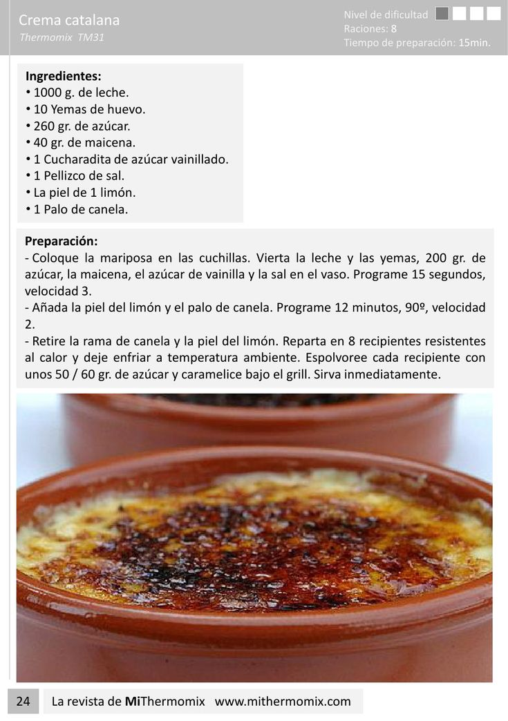 Las mejores recetas de mi thermomix por Montserrat Reyes