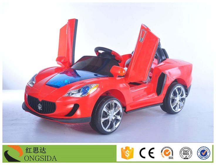 hot sale kids toys electric car 12 v ce approved electric kids car ride on