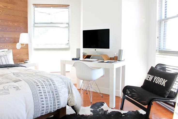 Kinkiet Tk Lighting Maja wspaniale sprawdzi się jako oświetlenie do czytania w Twojej sypialni!