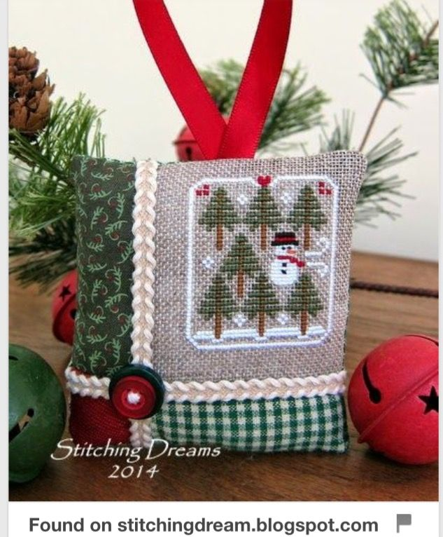 122 besten Cross stitch- free patterns Bilder auf Pinterest ...