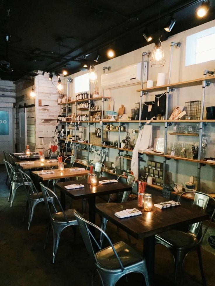 5 Charleston Restaurants Perfect for Post-Adventure Fuel  Restaurant, Charleston, Burger night
