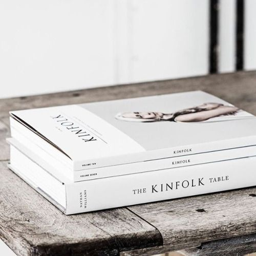 The Kinfolk table book is full of beautiful recipes. Perfect if your like me and struggle for cooking ideas & if not it will still look good in the kitchen  - in store #mintinteriordesign #kinfolk #kinfolktable #onlinestore #recipes #interiors #lackinspirationinthekitchen #whatscooking - Architecture and Home Decor - Bedroom - Bathroom - Kitchen And Living Room Interior Design Decorating Ideas - #architecture #design #interiordesign #homedesign #architect #architectural #homedecor…