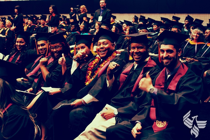 University Of Phoenix Graduation Pictures 83
