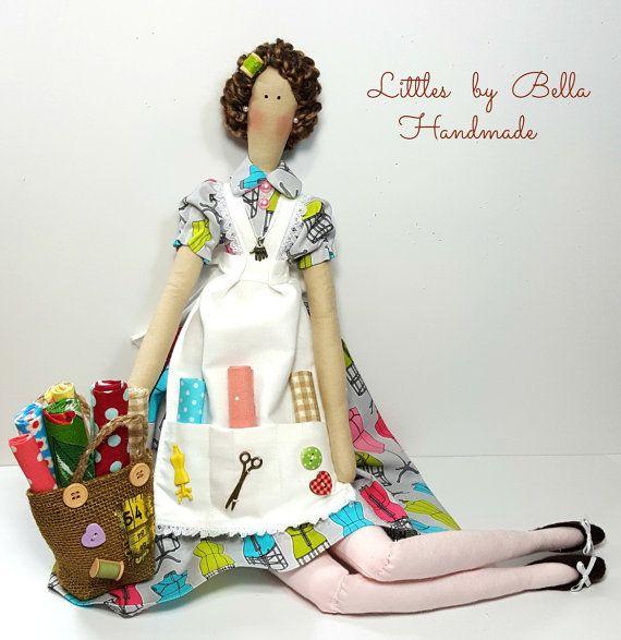 Tilda es una muñeca especial, hecha a la medida. para decorar su hogar,  busca un lugar especial para vivir... ella es una muñeca decorativa,