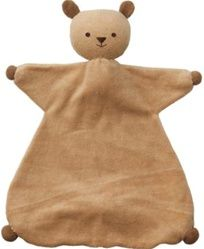 Peppa Organic Bonding Doll, $25.95