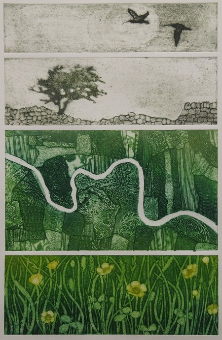 suonko:Where the Curlew Cries by Hester Cox