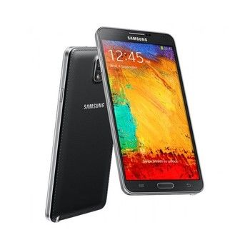 Telefon Mobil Samsung Galaxy Note 3 N9005 32GB 4G Black