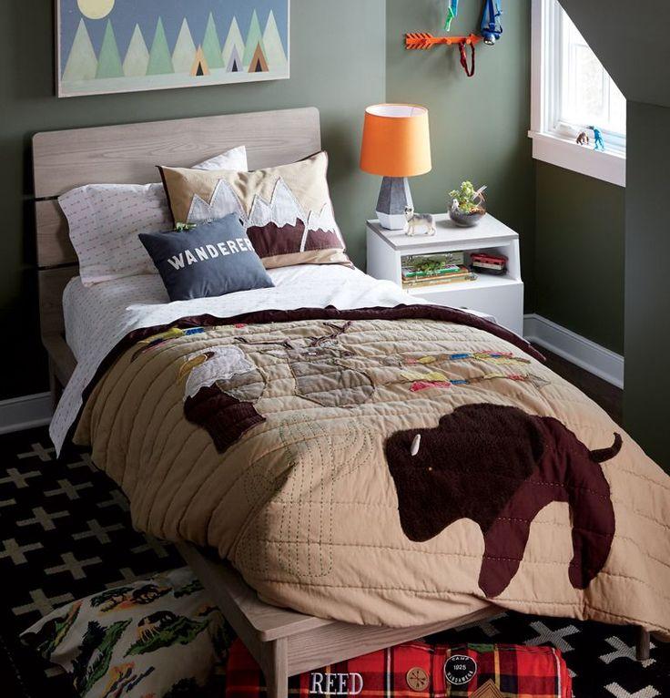 Best 20+ Outdoor Theme Bedrooms Ideas On Pinterest