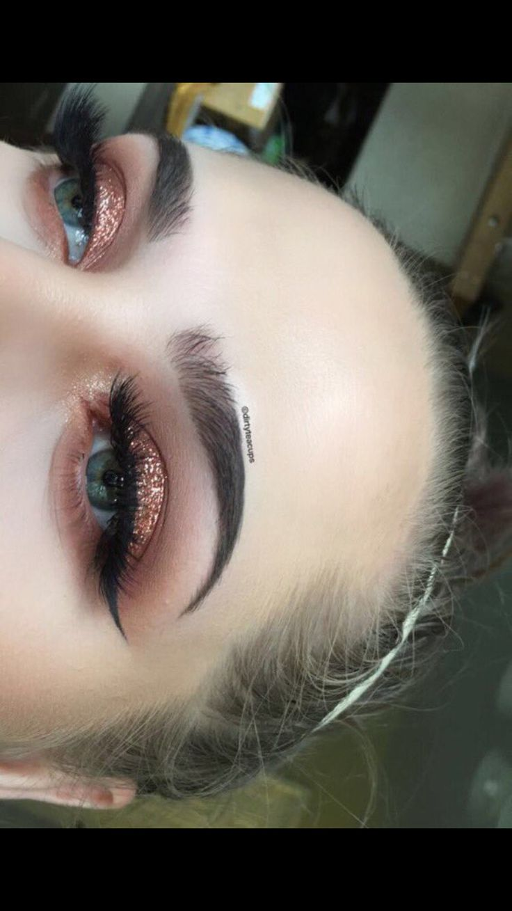Best 25 Loose Glitter Eyeshadow Ideas On Pinterest -3523