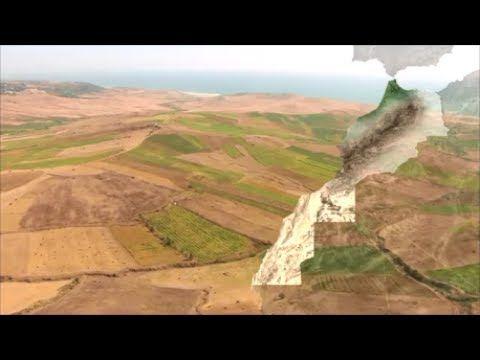Diaspora Saharaui: L'essor du Sahara marocain