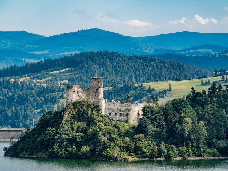 https://flic.kr/p/KYRx1q | Niedzica Castle | web.facebook.com/buenavistaschodzinski