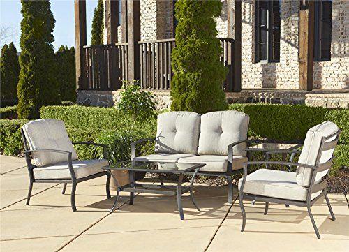 51 best Aluminum Patio Furniture images on Pinterest