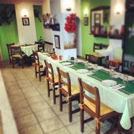 Kerasma Restaurant - Leontos 4, Rhodes Town 85 100, Greece