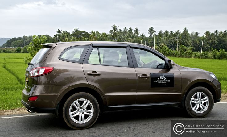 check out our SUV's  our comfortable SUV's are the best you can find in Sri Lanka. driven by experienced and qualified Chauffeurs, we pick the best out of the lot to ensure you have great comfort and quality service