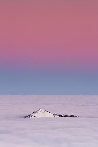 Low Tatras, Slovakia
