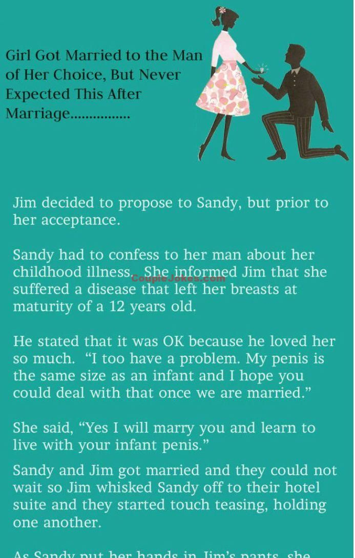 Wife Didnt Expect This From Husband After Marriage -3399