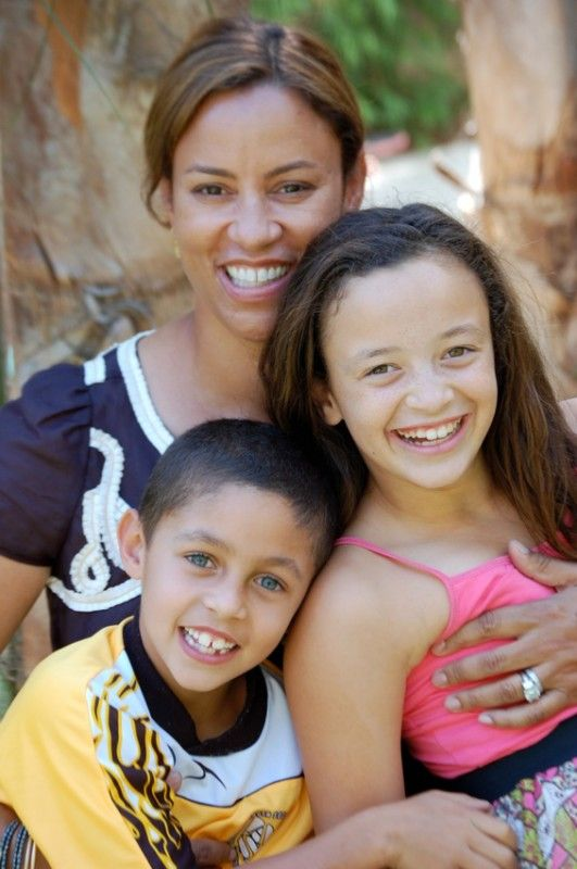 Diving Into Race, Identity of Multiracial Families In 'Raising Mixed Race'