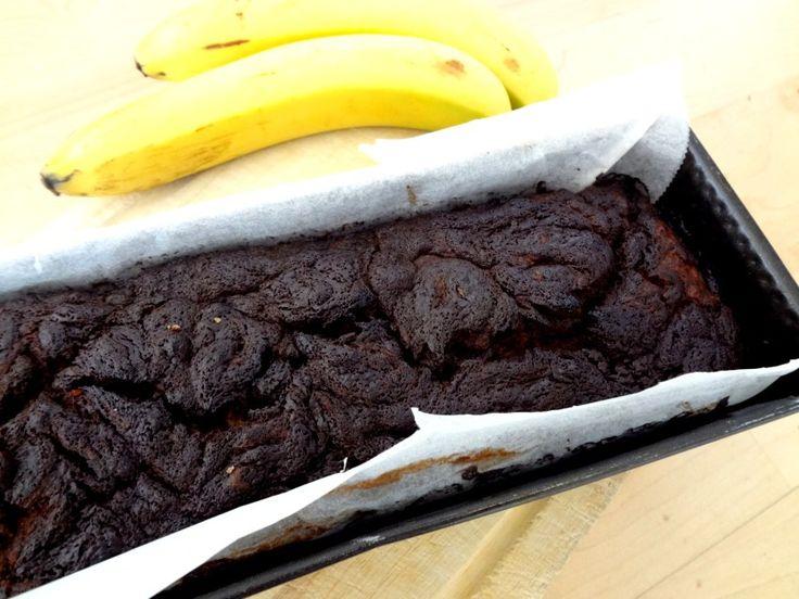 Vandaag is het tijd voor een superlekker recept! Ik bedoel, de combinatie banaan en pindakaas & chocolade en kaneel is wat mij betreft een match made in heaven. Dit recept maakt geen gebruik va…