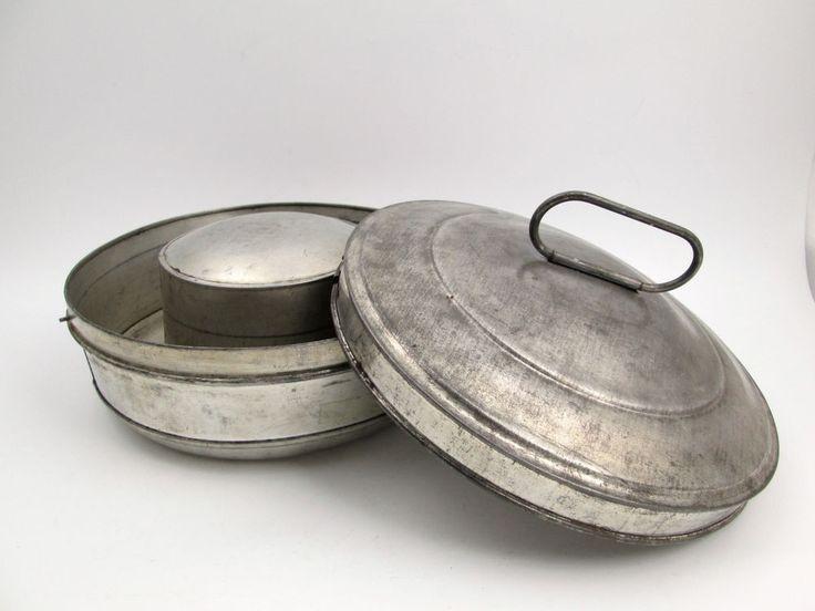 Ring Mold Pan