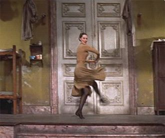 """madame-amour: """"""""Silk Stockings"""" (1957) """""""