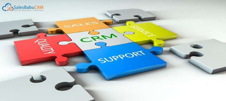 Automate your #SalesForce with #SalesCRM Software