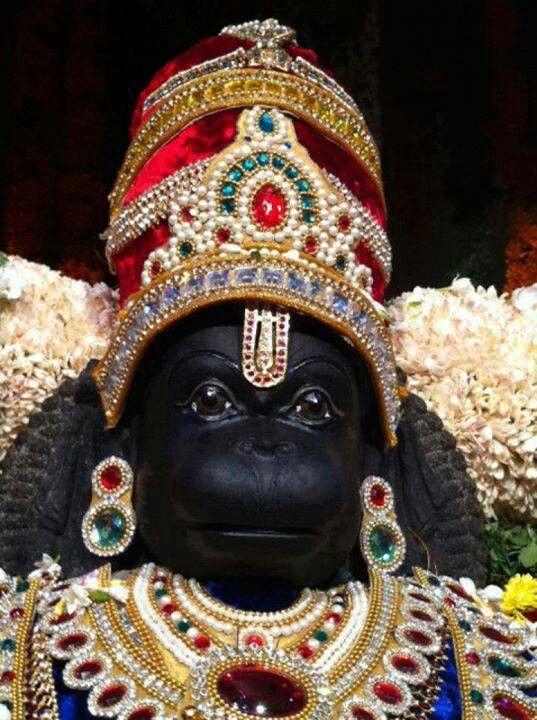Hanuman...