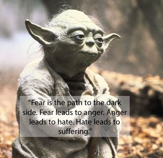 I'm trying not to turn to the dark side, but with midterms its pretty hard :)