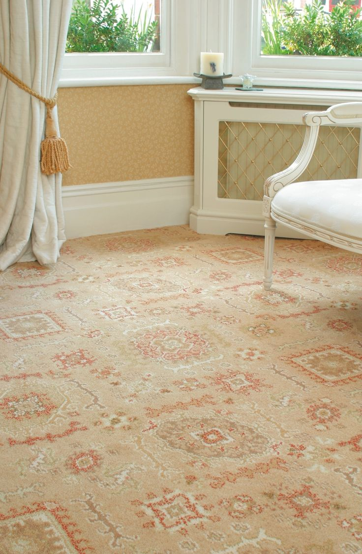 @AxminsterUK Antique Splendour in Autumn Glow. Available at Rodgers of York.
