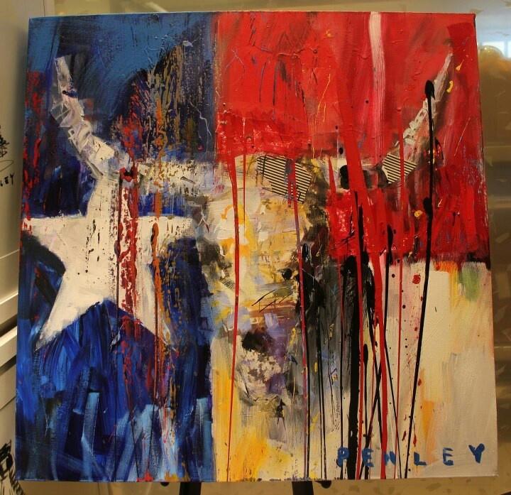 Steve Penley - TX.....
