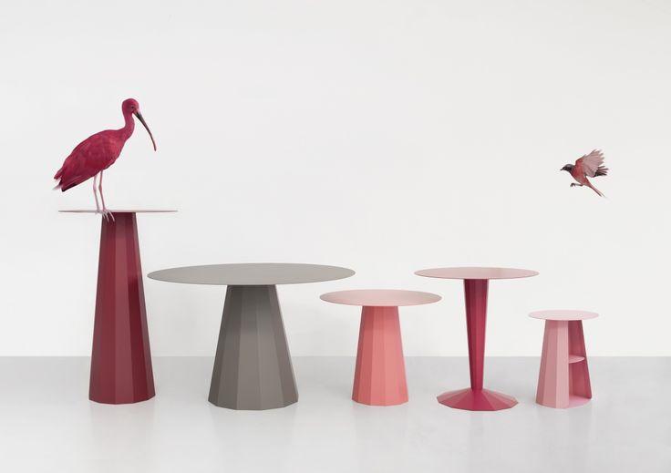 Tables Ankara   Design Constance Guisset Studio