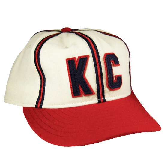 city monarchs cap league baseball kansas chiefs hat blues hats royals fitted