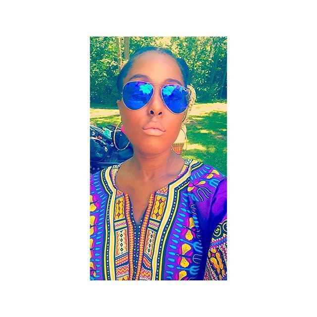@kalonkreations get yours today!! #Montreal #MTL #dashiki