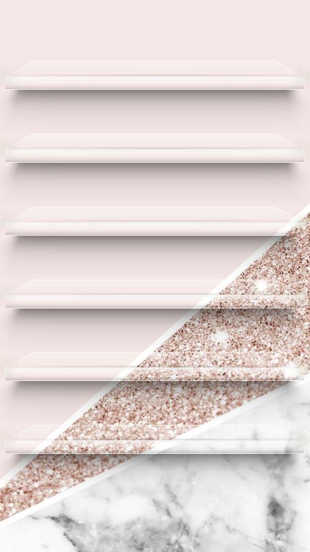 die besten 25 rose gold lockscreen ideen auf pinterest tapete telefon hintergrundbilder und. Black Bedroom Furniture Sets. Home Design Ideas