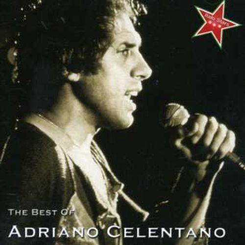 Best of Adriano Celentano [CD]