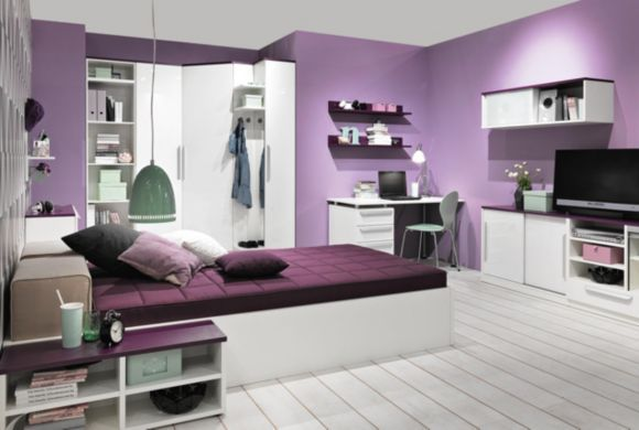 die besten 25 m dchenzimmer teenager ideen auf. Black Bedroom Furniture Sets. Home Design Ideas