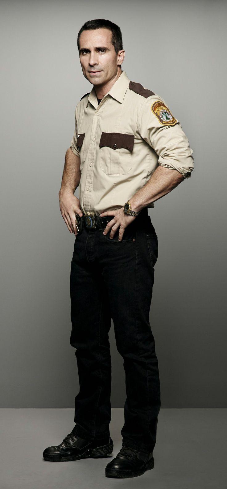 Bates Motel, Season 2, Promo, 2014. Anyone else think he hot as holy hell