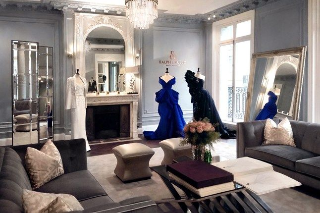 Ralph and Russo Investment - British Couture Label John Caudwell (Vogue.co.uk)