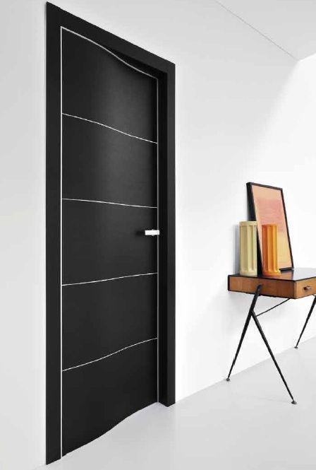 Las 25 mejores ideas sobre puertas internas en pinterest - Puertas de diseno interior ...