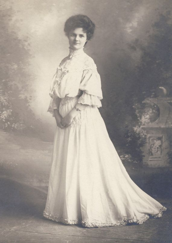 Workplace reform early 1900s dresses