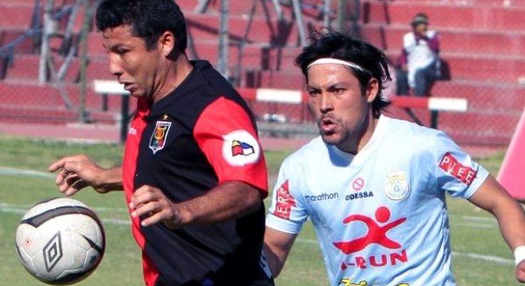 COPA MOVISTAR. Sobre el final FBC Melgar empató 2 a 2 con Garcilaso en Arequipa http://hbanoticias.com/13747