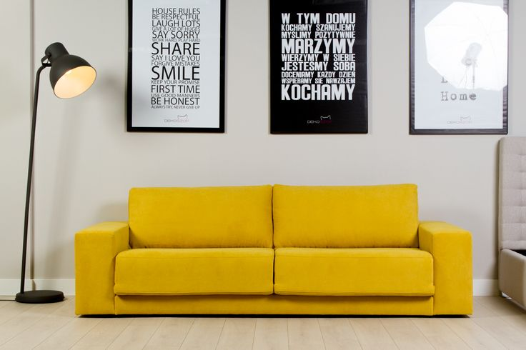 Mono Sofa - IWC Meble