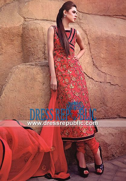 Latest Motifz Summer Swiss Lawn Embroidered Dresses  Lawn Salwar Kameez Online Canada: Latest Motifz Summer Swiss Lawn Embroidered Dresses 2014 for Spring Summer in Alberta and Quebec, Canada. by www.dressrepublic.com