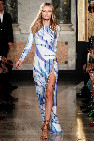 Emilio Pucci!!!  Love all things Pucci!  Note to self......must play lottery.