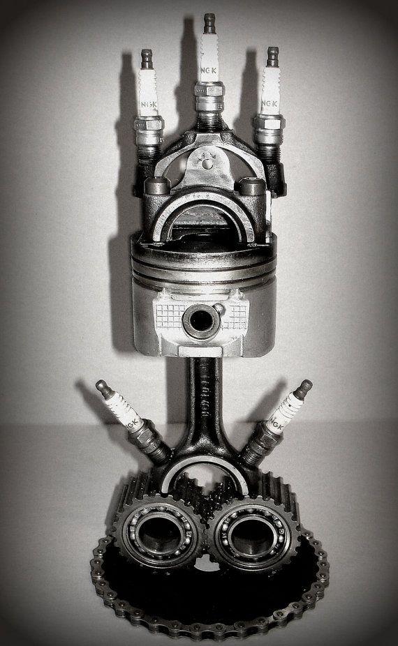 80 best Car Show Trophies images on Pinterest | Industrial, Engine ...